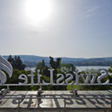 Swiss Life schliesst mit Rating zu Baloise auf