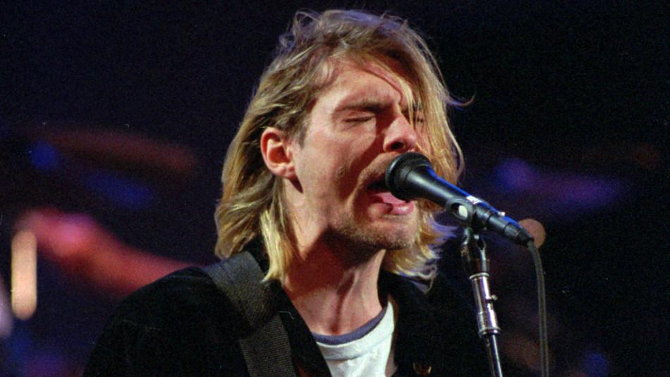 Schmerz, Wut, Verzweiflung: Die Emotionen, die in Cobains Musik zu hören sind, waren echt. Er litt