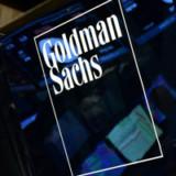 Gewinn von Goldman Sachs bricht ein