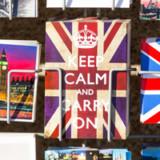 Grossbritannien droht erneut ein unkontrollierter Austritt