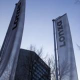 Lonza spannt mit dänischem Bioscience-Unternehmen zusammen