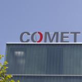 Comet vor spannender Präsidentenwahl
