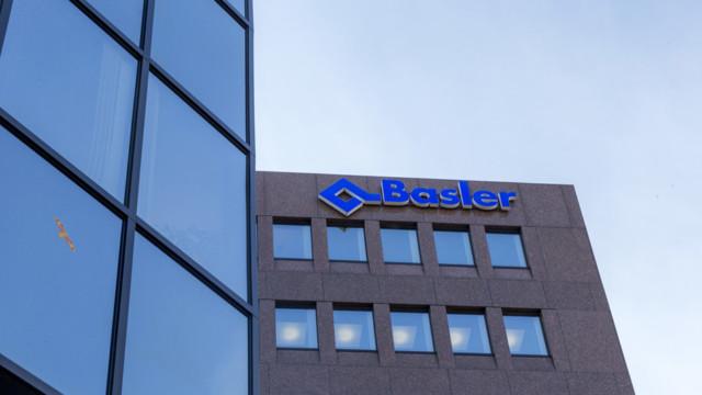 Der Hauptsitz der Baloise Versicherung und Baloise Bank in Basel.