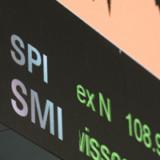 SMI schliesst über 9600