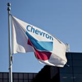 Chevron stösst mit Milliardenübernahme in Top-3 vor