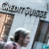 Für Credit Suisse hätte es schlimmer kommen können