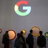 Google-Mutter Alphabet wächst langsamer