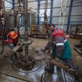 Ölpreis auf Sechsmonatshoch