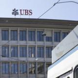 UBS muss sich nach schlechtem Jahresstart strecken