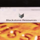 Blackstone tief in den roten Zahlen