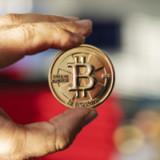 Mit Bitcoin geht's wieder aufwärts