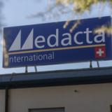 Medacta ist fast 2 Mrd. Fr. wert
