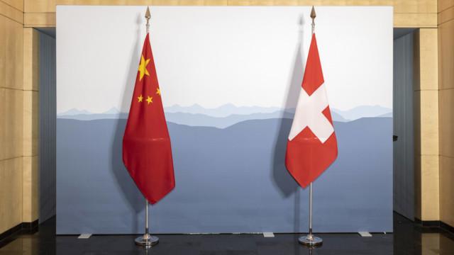 Die Grossmacht China verfügt über erhebliche Wettbewerbsvorteile gegenüber dem westlichen Ausland