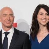 Jeff Bezos behält nach Scheidung Kontrolle über Amazon