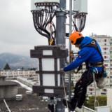 Swisscom legt Rekurs ein