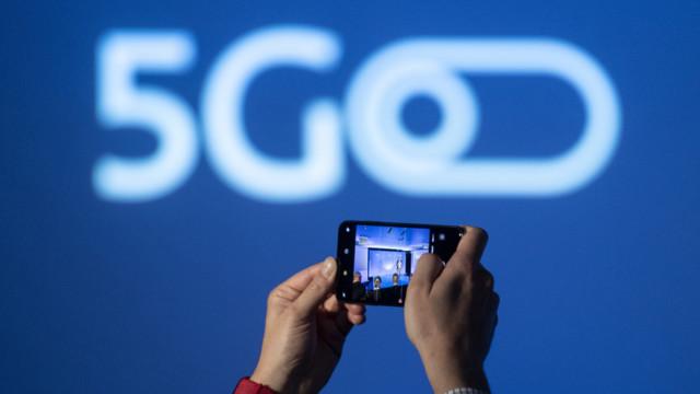 Die 5G-Frequenzen wurden für insgesamt rund 380 Mio. Fr. versteigert.