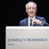 Jens Alder ist neuer VRP von Schmolz + Bickenbach