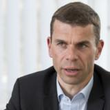 Orell-Füssli-CEO:«Wir priorisieren nicht die schnelle Lösung»