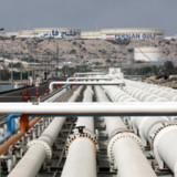 Knappes Angebot verteuert Erdöl