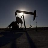 Chevron und Anadarko könnten Vorreiter sein