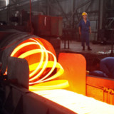 Chinas Industrietätigkeit erholt sich