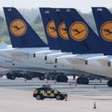 Lufthansa senkt ihre Jahresprognose
