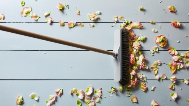 Ein Frühlingsputz soll Platz schaffen für neues. Das gilt auch für einen Portfolio-Check.
