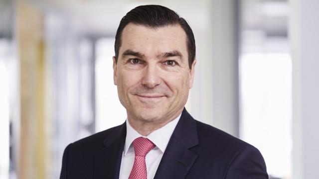 Mobimo-CEO Daniel Ducrey.