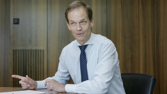 Die Zürcher Kantonalbank könnte einen Einbruch auf dem Markt für Renditeliegenschaften verkraften