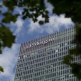 US-Banken zeigen's den Schweizern