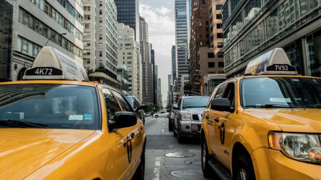 Manhattan stösst an Grenzen. Denn pro Tag strömen 2,5 Mio. Pendler, Touristen und Auswärtige auf
