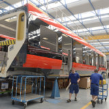 Stadler Rail erhält Auftrag aus Finnland