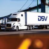 DSV ist eine Meisterin der Übernahmen