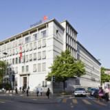 Swiss Life verzeichnet grosse Nachfrage