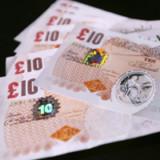 Britische Notenbank hält Zinsen konstant