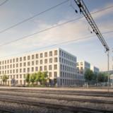 SPS: Ein Gebäudekonzept soll die Betriebskosten senken