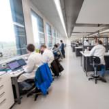 Biotech-Unternehmen schwimmen im Geld