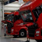 VW beschliesst Börsengang von Lkw-Tochter Traton