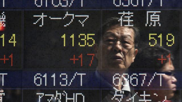 Die Gleichläufigkeit zwischen dem Wechselkurs und der Börse ist seit Jahren eine feste Konstante a