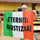 Eternit-Prozess: Schmidheiny zu vier Jahren Haft verurteilt