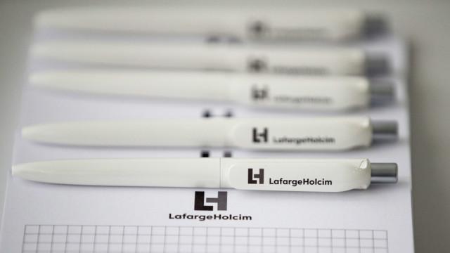 LafargeHolcim habe in Malaysia drei integrierte Zementwerke und zwei Mahlwerke betrieben.