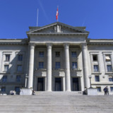 Finanzfachmann definitiv wegen Insiderhandels verurteilt