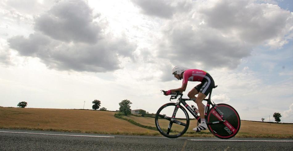 T-Mobile-Team (1991-2007)  Das Radsportteam der Deutschen Telekom war in den 1990er Jahren die ein