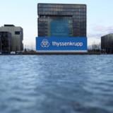 Thyssen-Verwaltungsrat stützt Strategiewende