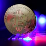 Bitcoin über 7000 $