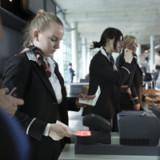 Flughafen Zürich gefragt