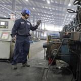 Aufträge der US-Industrie gehen spürbar zurück