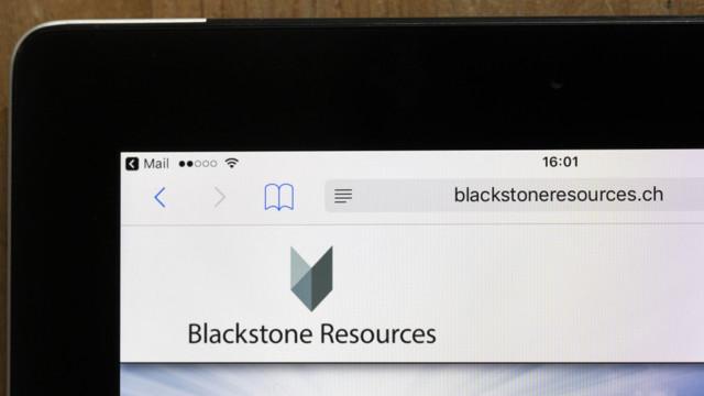 Blackstone hätte das Ergebnis normalerweise spätestens vier Monate nach Abschluss des Geschäftsja