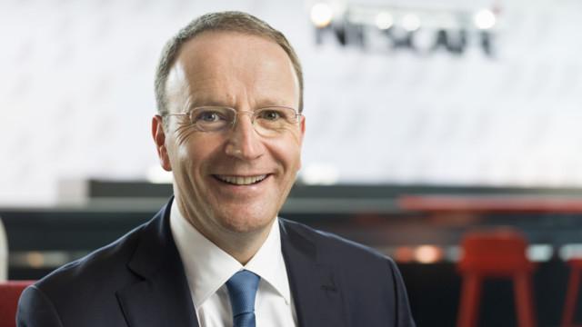 Nestlé-Chef Mark Schneider: «Nur wenn man sich dem Wandel stellt, kann man so alt werden wie Nestl