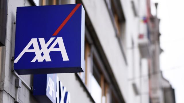 Der Versicherer Axa hat im Pensionskassen-Geschäft 2018 für sich eine geringfügig höhere Rendite